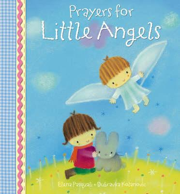 Prayers for Little Angels