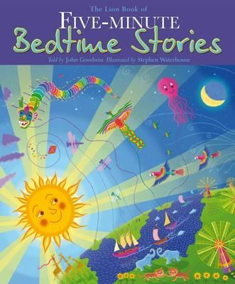 The Lion Book of Five-Minute Bedtime Stories