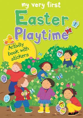 My Very First Easter Playtime