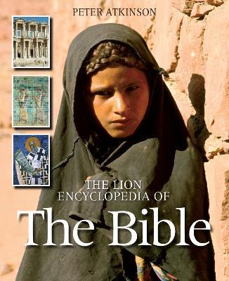 Lion Encyclopedia of the Bible