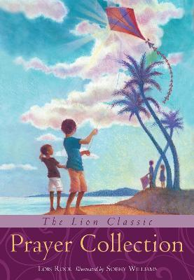 The Lion Classic Prayer Collection