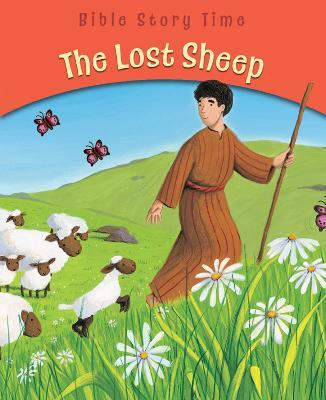 The Lost Sheep - Bible Story Time