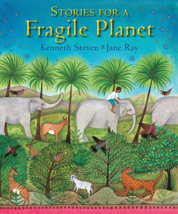 Stories for a Fragile Planet