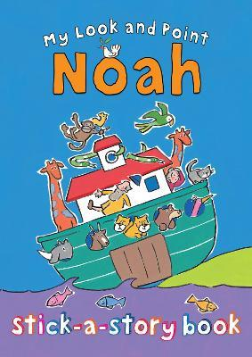 My Look and Point Noah