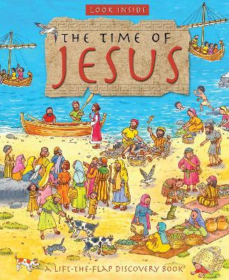 Look Inside the Time of Jesus