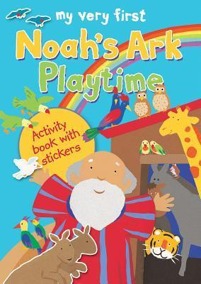 My Very First Noah's Ark Playtime