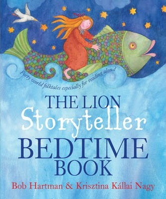 New Storyteller Bedtime Book