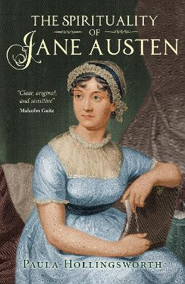 The Spirituality of Jane Austen