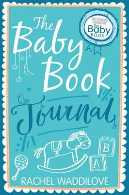 The Baby Book Journal