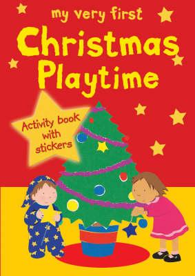 My Very First Christmas Playtime