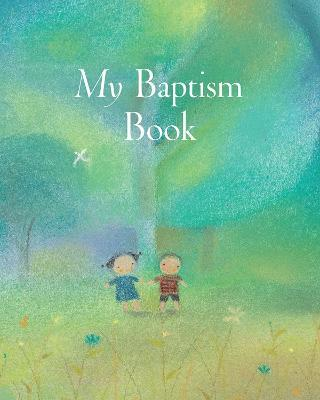 My Baptism Book - Large Format