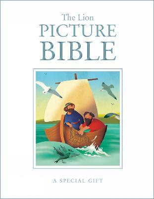 Lion Picture Bible (Gift)