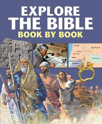 Explore the Bible Book by Book