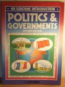 Introduction to Politics and Governments