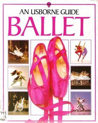 Usborne Guide to Ballet