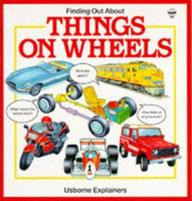 Finding out about Things on Wheels