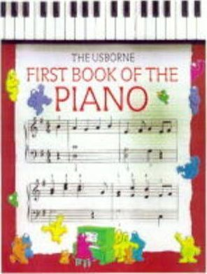 The First Book of the Piano