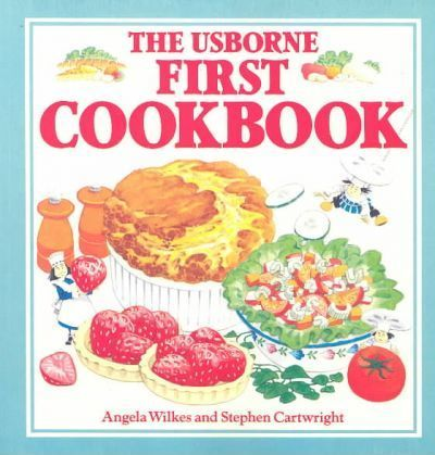 First Cook Book