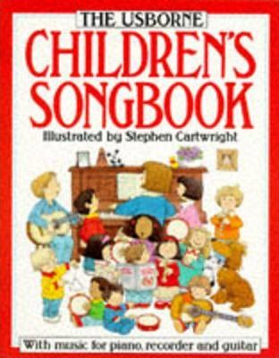 Children's Songbook