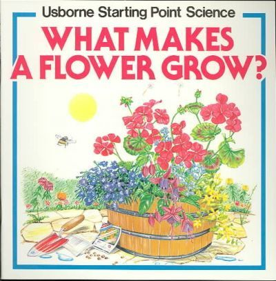 What Makes a Flower Grow?