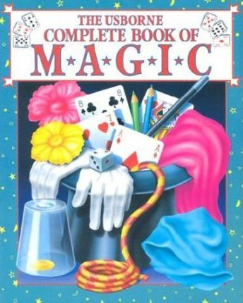 Complete Book of Magic