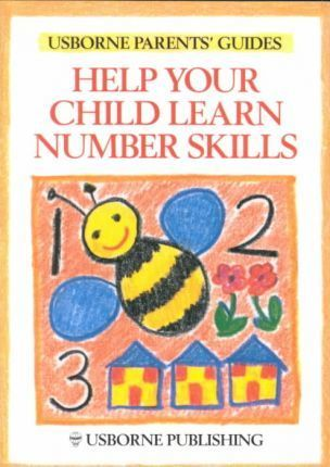 Help Your Child Learn Number Skills