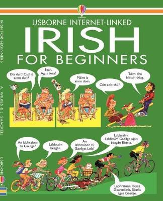Irish for Beginners