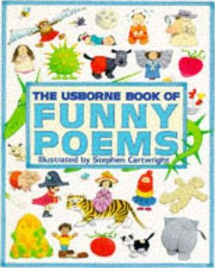 Usborne Book of Funny Poems