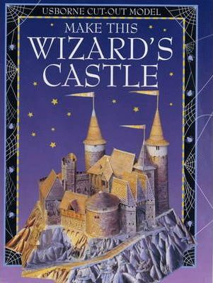 Make This Model Wizard's Castle