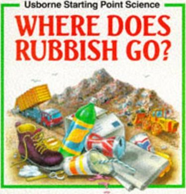 Where Does Rubbish Go to?
