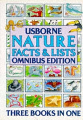 Usborne Nature Facts and Lists