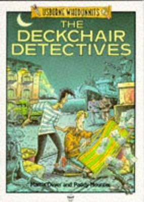 The Deckchair Detectives
