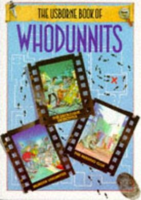 Book of Whodunnits