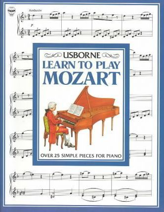 Learn to Play Mozart
