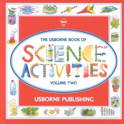 Science Activities: v. 2
