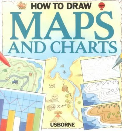 How to Draw Maps and Charts