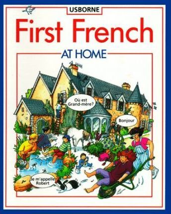 First French at Home