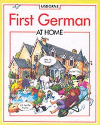 First German at Home