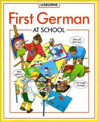 First German at School