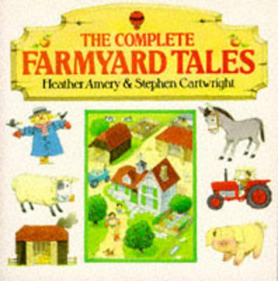 Complete Farmyard Tales