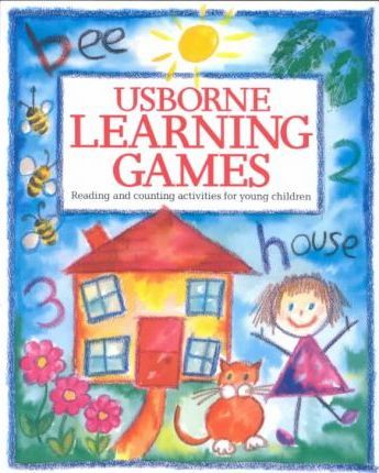 Learning Games: Reading/Number