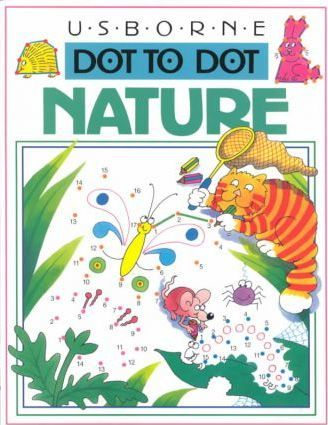 Dot-to-dot Nature