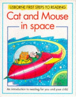 Cat and Mouse and Their Space Rocket