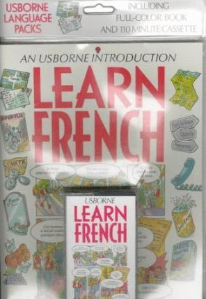 Learn French: Tape Pack