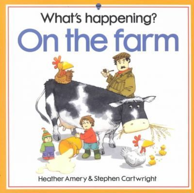 What's Happening on the Farm
