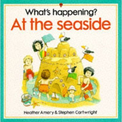 What's Happening at the Seaside