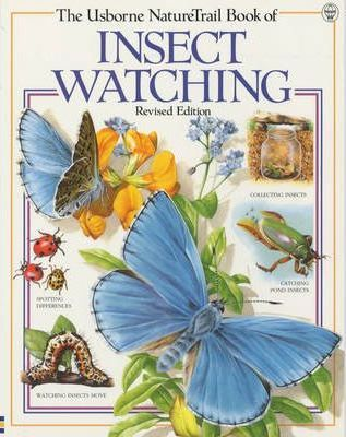 Nature Trail Book of Insect Watching