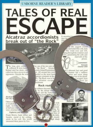 Usborne Tales of Real Escape