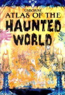 Book of the Haunted World