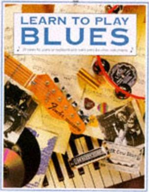 Learn to Play Blues